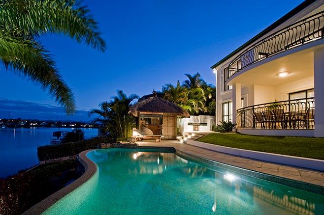 Sarsota Waterfront Property